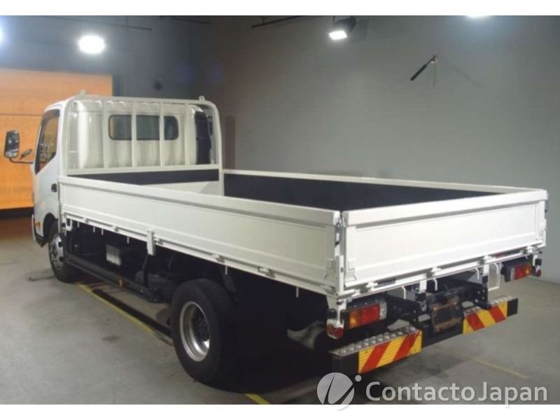 HINO DUTRO XZU710  : Used Vehicle Exporter