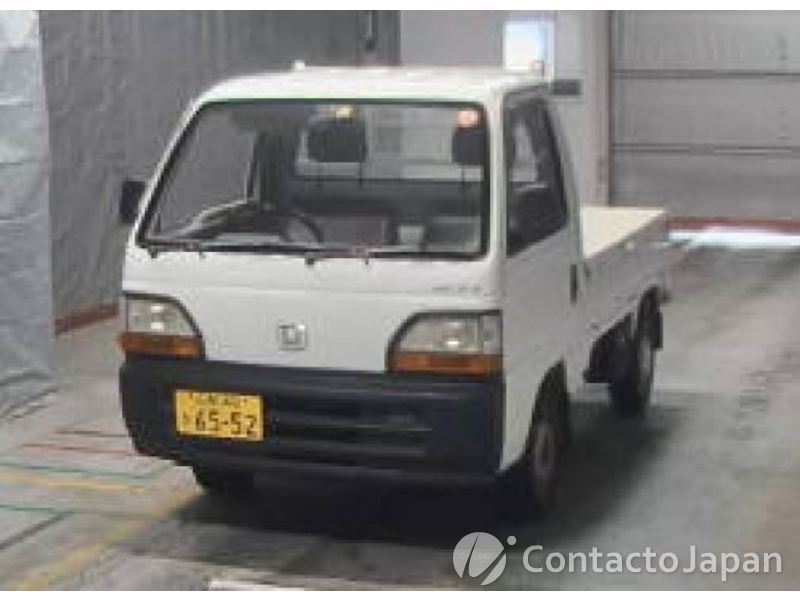HONDA ACTY TRUCK 1994 F5 HA3  : Used Vehicle Exporter