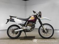 Japan Honda HONDA XR250 MD30