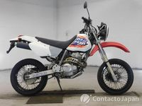 Japan  HONDA XR250 MD30
