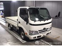 Japan Toyota TOYOTA DYNA TRY220