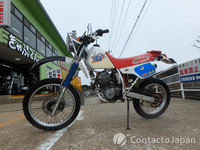 Germany Smart HONDA XR250 ME06