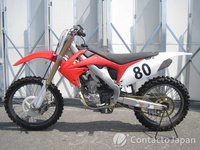 Germany Smart HONDA CRF250R ME10
