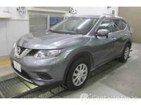 Japan Toyota 2014-07 Nissan X-Trail