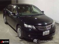 Japan Toyota TOYOTA ALLION NZT260
