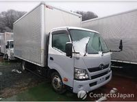 Germany Smart HINO DUTRO XZU710