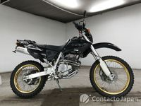 Germany Smart HONDA XR250 MD30
