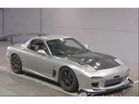 Germany Smart RX7 F6 FD3S